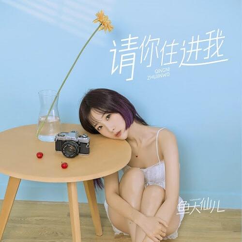 Qing Ni Zhu Jin Wo 请你住进我 Please Come And Stay With Me Lyrics 歌詞 With Pinyin By Yu Da Xian Er 鱼大仙儿