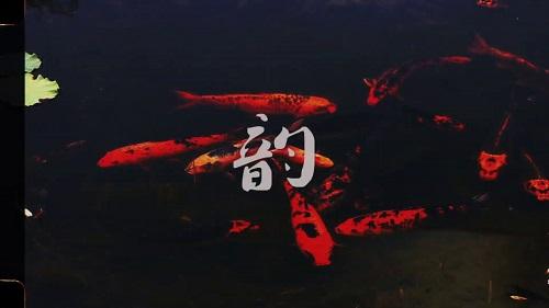 Yun 韵 Rhyme Lyrics 歌詞 With Pinyin By CORSAK Gong Lin Na 龚琳娜