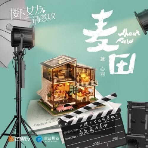 Mai Tian 麦田 Catcher Lyrics 歌詞 With Pinyin By Lan Xin Yu 蓝心羽