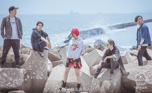 Xia Ri Fan Te Xi 夏日饭特稀 Food Is Scarce In Summer Lyrics 歌詞 With Pinyin By MissFuture