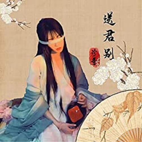 Song Jun Bie 送君别 Don't Send You Lyrics 歌詞 With Pinyin By Zhen Ge 珍哥