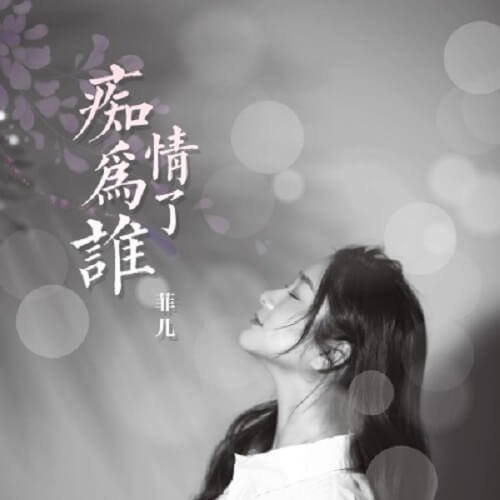 Chi Qing Wei Le Shui 痴情为了谁 Love For Whom Lyrics 歌詞 With Pinyin By Fei Er 菲儿