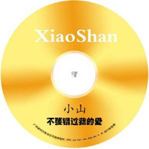 Bu Yao Cuo Guo Wo De Ai 不要错过我的爱 Don't Miss My Love Lyrics 歌詞 With Pinyin By Xiao Shan 小山