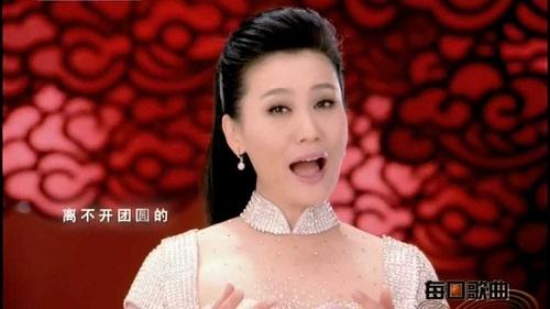 Zhong Guo Cheng 中国年 China's Annual Lyrics 歌詞 With Pinyin By Tan Jing 谭晶