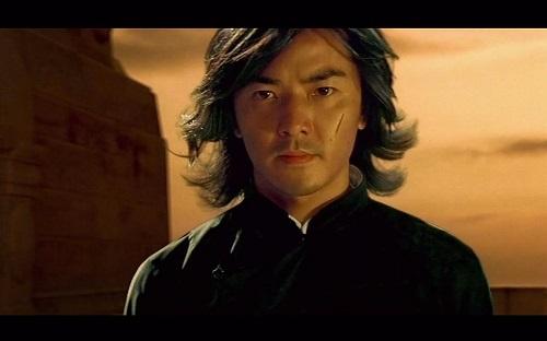 Tian Sha Gu Xing 天煞孤星 Television With Lone Star Lyrics 歌詞 With Pinyin By Zheng Yi Jian 郑伊健 Ekin Cheng