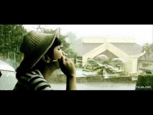 Ying Zi Ai Ren 影子爱人 The Shadow Lover Lyrics 歌詞 With Pinyin By Yuan Xiao Jie 袁晓婕 Zhong Jie 钟洁
