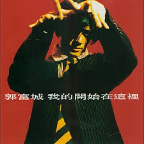 Xin Gan Qing Yuan 心甘情愿 Willingly Lyrics 歌詞 With Pinyin By Guo Fu Cheng 郭富城 Aaron Kwok