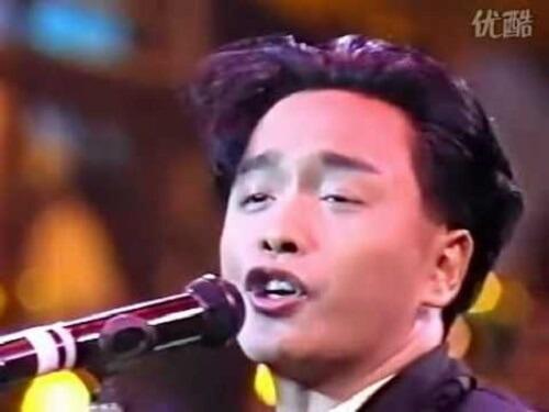 Wu Xin Shui Mian 无心睡眠 No Mood To Sleep Lyrics 歌詞 With Pinyin By Zhang Guo Rong 张国荣 Leslie Cheung