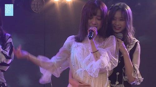 Xing Meng Nv Hai 星梦女孩 Xingmeng Girl Lyrics 歌詞 With Pinyin By SNH48