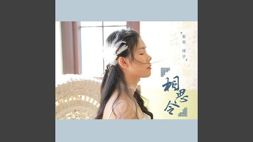 Xiang Si Ling 相思令 Long For The Lyrics 歌詞 With Pinyin By Ao Han Tong Xue 傲寒同学