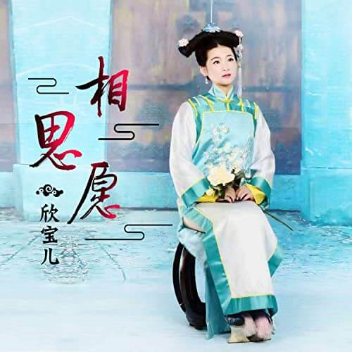 Xiang Si Yuan 相思愿 Love Is Willing To Lyrics 歌詞 With Pinyin By Xin Bao Er 欣宝儿