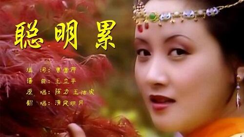 Cong Ming Lei 聪明累 Smart Tired Lyrics 歌詞 With Pinyin