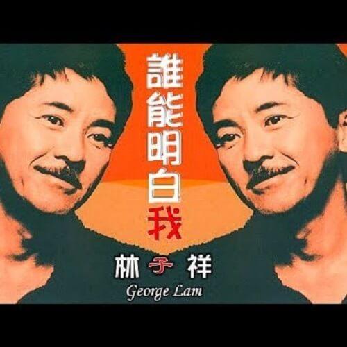 Shui Neng Ming Bai Wo 谁能明白我 Who Can Understand Me Lyrics 歌詞 With Pinyin