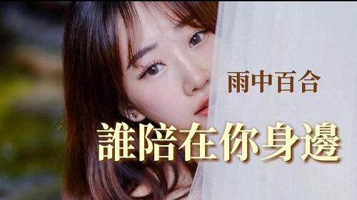 Shui Pei Zai Ni Shen Bian 谁陪在你身边 Who Is With You Lyrics 歌詞 With Pinyin