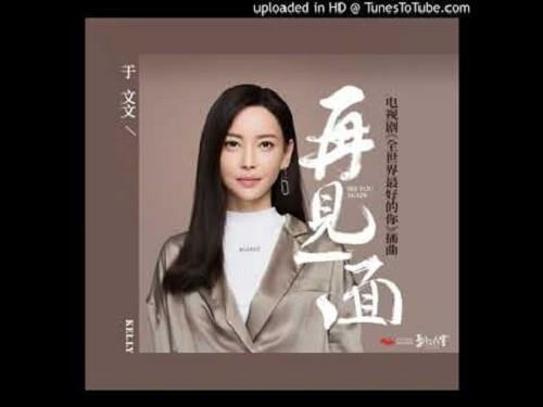 Zai Jian Yi Mian 再见一面 See You Again Lyrics 歌詞 With Pinyi
