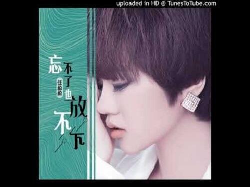 Wang Bu Liao Ye Fang Bu Xia 忘不了也放不下 I Can't Forget It Lyrics 歌詞 With Pinyin