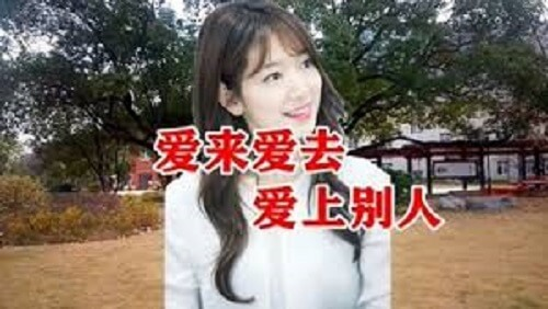 Ai Lai Ai Qu Ai Shang Le Bie Ren 爱来爱去爱上了别人 Fall In Love With Others Lyrics 歌詞 With Pinyin