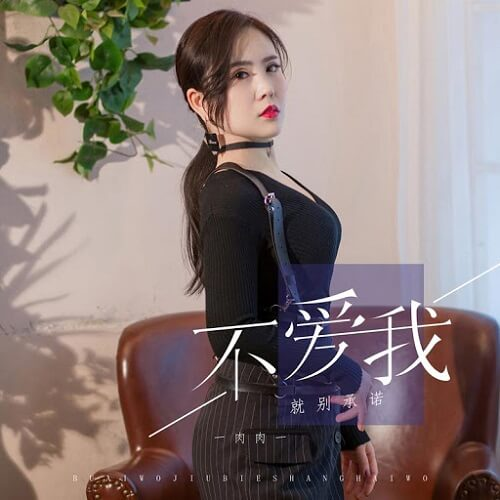 Bu Ai Wo Jiu Bie Cheng Nuo 不爱我就别承诺 Don't Promise If You Don't Love Me Lyrics 歌詞 With Pinyin