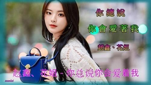 Ni Shuo Ni Hui Ai Zhe Wo 你说你会爱着我 You Said You Would Love Me Lyrics 歌詞 With Pinyin