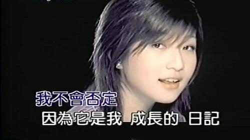 Zai Jian Guo Qu 再见过去 See You In The Past Lyrics 歌詞 With Pinyin
