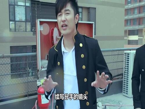 Ru Guo Ai Si Le 如果爱死了 If Love Dies Lyrics 歌詞 With Pinyin
