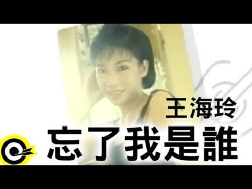 Wang Le Wo Shi Shui 忘了我是谁 Forget Who I Am Lyrics 歌詞 With Pinyin