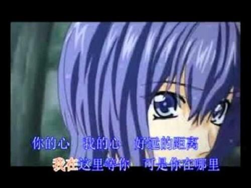 Mei You Gan Qing De Ai Qing 没有感情的爱情 Love Without Feeling Lyrics 歌詞 With Pinyin