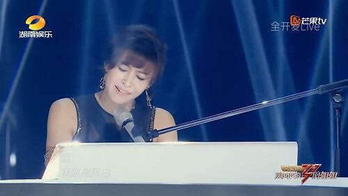 Ai Shi Hei Bai 爱是黑白 Love Is Black And White Lyrics 歌詞 With Pinyin