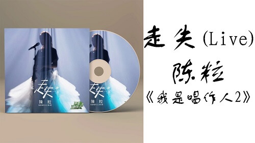 Zou Shi 走失 Lost Lyrics 歌詞 With Pinyin