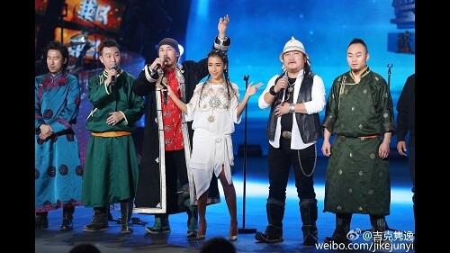 Jiu Ge 酒歌 Toasting Song Lyrics 歌詞 With Pinyin