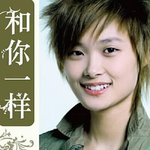 He Ni Yi Yang 和你一样 And You Are Same Lyrics 歌詞 With Pinyin