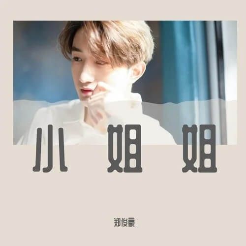 Xiao Jie Jie 小姐姐 The Little Sister Lyrics 歌詞 With Pinyin