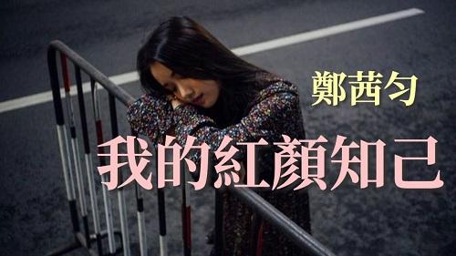 Wo De Hong Yan Zhi Ji 我的红颜知己 My Confidante Lyrics 歌詞 With Pinyin