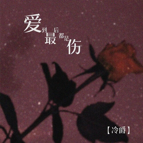 Ai Dao Zui Hou Dou Shi Shang 爱到最后都是伤 Love Is Hurt In The End Lyrics 歌詞 With Pinyin