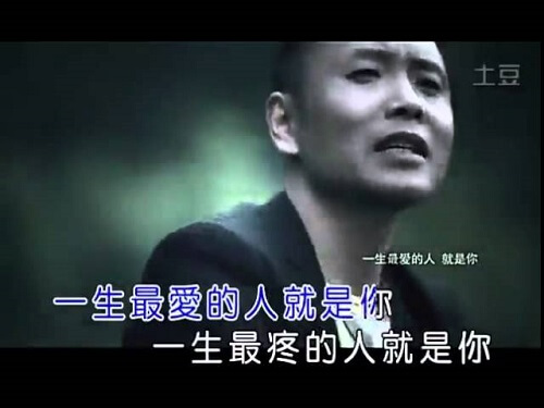 Yi Sheng Zui Ai De Shi Ni 一生最爱的是你 I Love You The Most In My Life Lyrics 歌詞 With Pinyin
