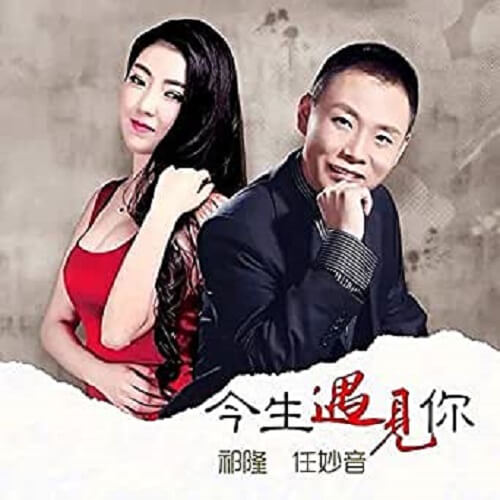 Jin Sheng Yu Jian Ni 今生遇见你 Meet You In This Life Lyrics 歌詞 With Pinyin