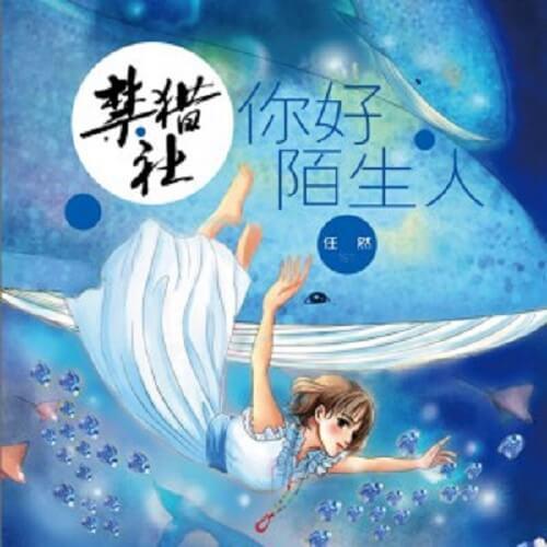 Ni Hao Mo Sheng Ren 你好陌生人 Hello Stranger Lyrics 歌詞 With Pinyin