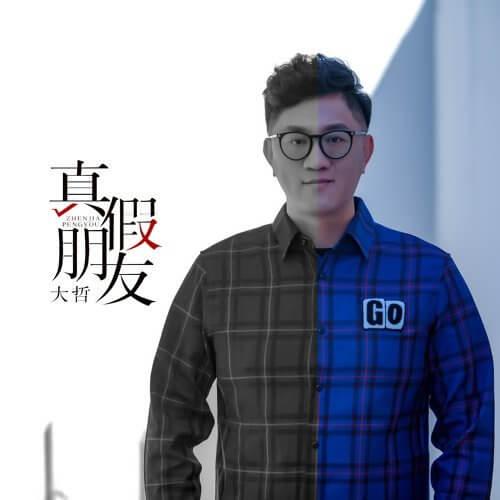 Zhen Jia Peng You 真假朋友 True And False Friend Lyrics 歌詞 With Pinyin