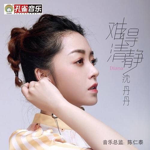 Nan De Qing Jing 难得清静 A Rare Quiet Lyrics 歌詞 With Pinyin