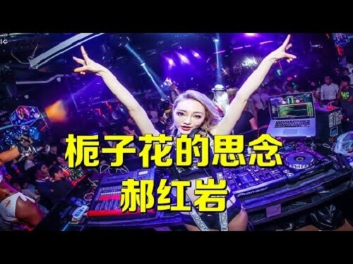 Zhi Zi Hua De Si Nian 栀子花的思念 Gardenia Miss Lyrics 歌詞 With Pinyin