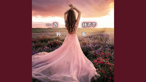 Yi Zhi Fang Bu Xia 一直放不下 Never Let Go Lyrics 歌詞 With Pinyin