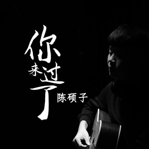 Ni Lai Guo Le 你来过了 You Have Been To Lyrics 歌詞 With Pinyin