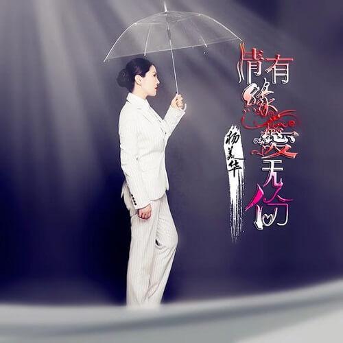 Qing You Yuan Ai Wu Fei 情有缘爱无份 Love Has No Destiny Lyrics 歌詞 With Pinyin