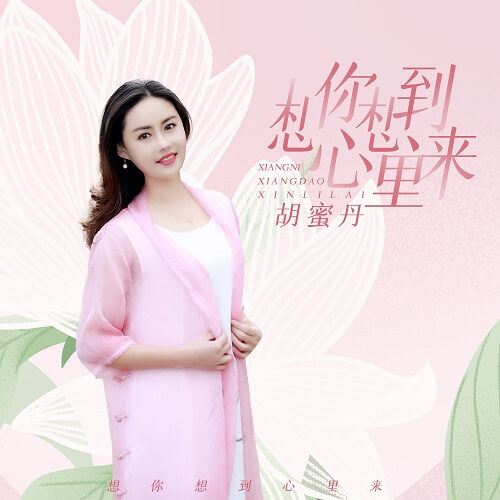 Xiang Ni Xiang Dao Xin Li Lai 想你想到心里来 You Want To Be In My Heart Lyrics 歌詞 With Pinyin