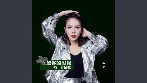 Xiang Ni De Shi Hou Chang Yi Shou Qing Ge 想你的时候唱一首情歌 Sing A Love Song When You Think Of Me Lyrics 歌詞 With Pinyin