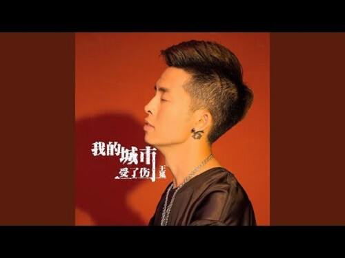 Wo De Cheng Shi Shou Le Shang 我的城市受了伤 My City Is Hurt Lyrics 歌詞 With Pinyin