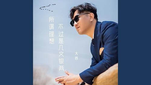 Suo Wei Li Xiang Bu Guo Shi Ji Wen Yin Liang 所谓理想不过是几文银两 The So-called Ideal Is Just A Few Words Silver Lyrics 歌詞 With Pinyin