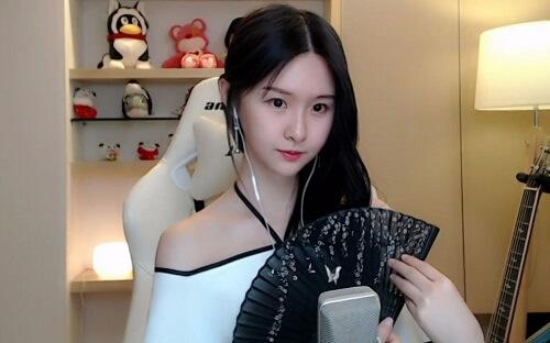 Shan Zi Wu 扇子舞 Taking Lyrics 歌詞 With Pinyin