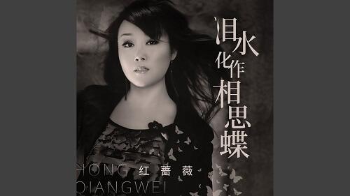 Lei Shui Hua Zuo Xiang Si Die 泪水化作相思蝶 Tears Turn To Love Butterflies Lyrics 歌詞 With Pinyin