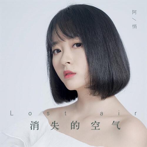 Xiao Shi De Kong Qi 消失的空气 Vanishing Air Lyrics 歌詞 With Pinyin